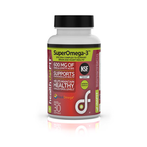 Super Omega 3 / Fish Oil
