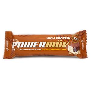 PowerMUV High Protein Bar - Chocolate Peanut Butter