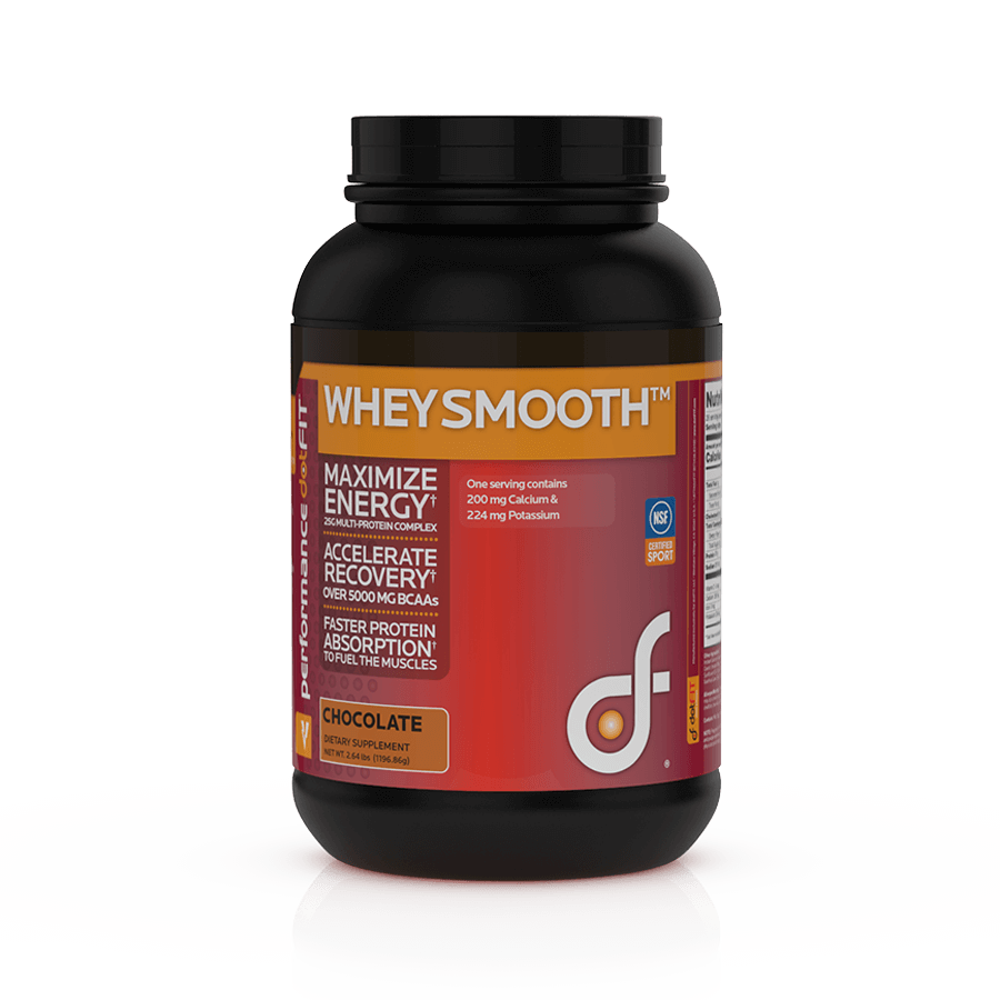 Whey Smooth - Chocolate Creme