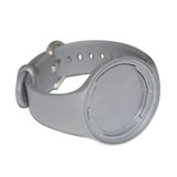 Display Device - Gray Watchband