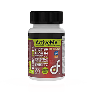 Active MV - 60 count