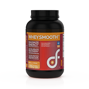 Whey Smooth - Vanilla Creme
