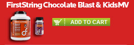 Chocolate Blast and KidsMV